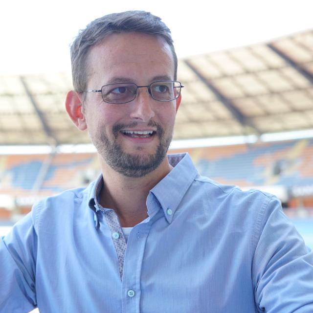 Claudio Schwab