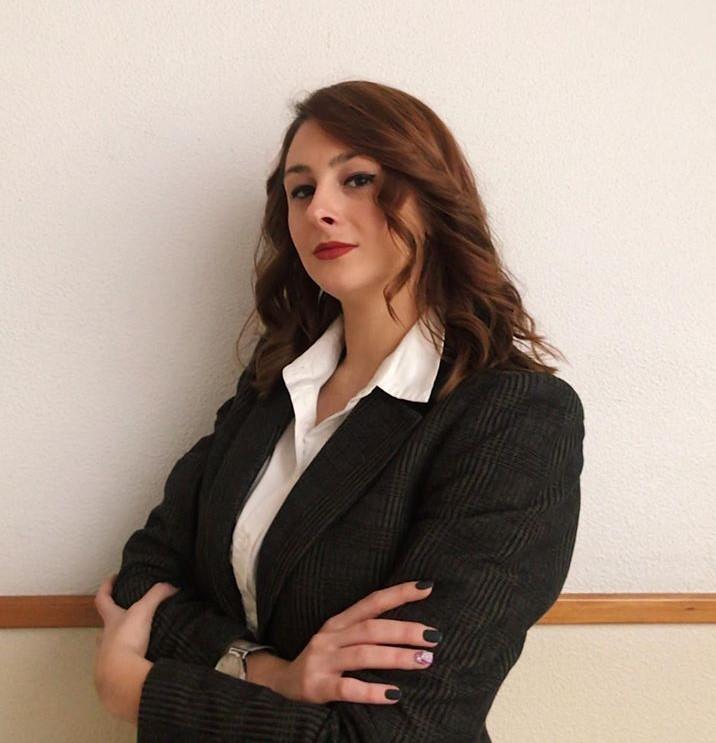 Sarah Pinto